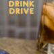 Drink driving safety warning